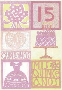 Greeting Cards - Happy Birthday - 15th Quinceanera by Greeting Cards - Birthday Quinceanera. $3.49. Greeting Cards - Happy Birthday - 15th quinceanera Hallmark Greeting Card