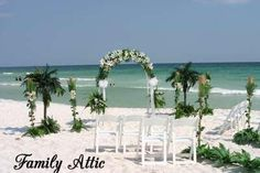 Wedding Signs Shoes OPTIONAL Beach FREE stake 24x10 by familyattic, $47.95