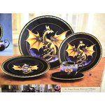 dragon dishwear   eBay Image 1 FM-Dragon Dynasty Dinnerware Collection -Fine China-