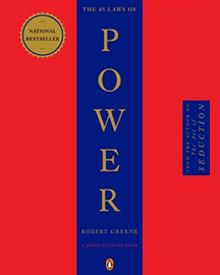 Its a sort of ruthlessness without awareness a total disregard. Moral Critique of Law #1: The 48 Laws of Power