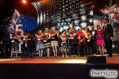 Conférence Nationale 2014 #partylite #eventpartylite  #conference #natconplfr14
