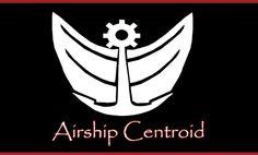 Airship centroid