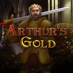 Play Arthur's Gold only on 18bet.com Online Casino Games, Casino Bonus, Play, Gold, Movie Posters, Film Poster, Billboard, Film Posters, Yellow