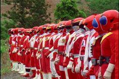 「連合赤軍」。