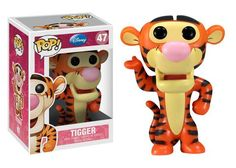 Pop! Disney Series 4: Tigger
