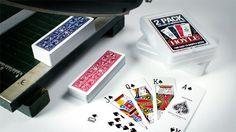 Hoyle Slick Playing Cards