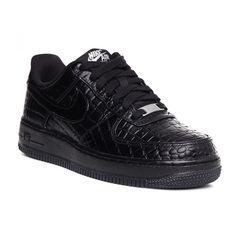 online retailer 5dac4 fbc2b Nike - Air Force 1 07 - black