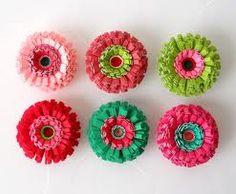 Image result for handmade paper flowers