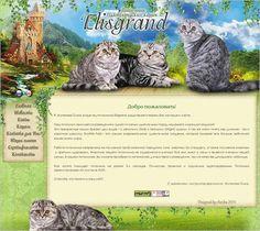 Новый сайт http://elisgrand.ru/