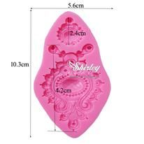 Buy 84582695853130 - Cute Little Bear Fondant Mold DIY Chocolate Cake Decorating Tools Christmas Gift Mould Baking Tools at MouldMagics.com for only $5.97