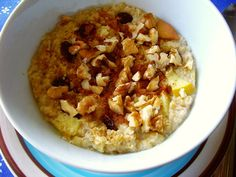 oatmeal Oatmeal, Breakfast, Recipes, Food, Kitchen, Knives, The Oatmeal, Morning Coffee, Cooking