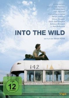 Into the Wild - HQ Mirror