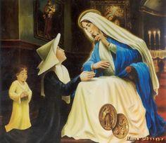 St. Catherine Labour