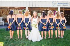 Chicago Wedding Photos - Emerson Creek Pottery and Tearoom - by Christopher|F Photography www.ChristopherFPhotography.com