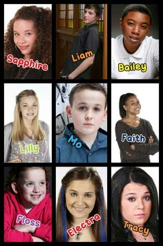 The dumping ground Tracy Beaker Cast, Tracy Beaker Returns Cast, The Dumping Ground Cast, Favorite Tv Shows, My Favorite Things, British Humor, The Thing Is, Best Actress, Best Tv