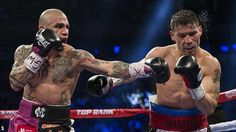 Welcome to sportmasta's Blog.: Boxing schedule and results 2014