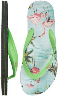 VANS LANAI SANDAL | Step into paradise with the Lanai slippa from Vans, and enjoy your slice of the islands