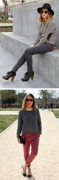 love the top picture's look!