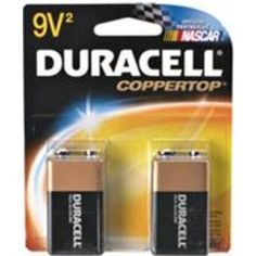 Carefully designed to offer versatile functionality, this pack of 2 batteries are high on reliability as well. The robust construction of the battery pack offers a long service life. Duracell's Duralock Power Preserve Technology makes this an extremely energy efficient device