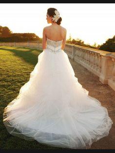 Oh love.  Casablanca Bridal :: Collections