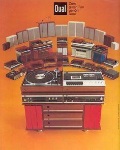 Dual (1973-1974)