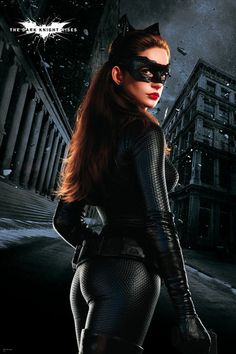 dark knight & catwoman at DuckDuckGo Marvel Dc, Marvel Girls, Comics Girls, Dark Knight Rises Catwoman, The Dark Knight Rises, Medieval Combat, Anne Hathaway Catwoman, Tv Star, Batman And Catwoman