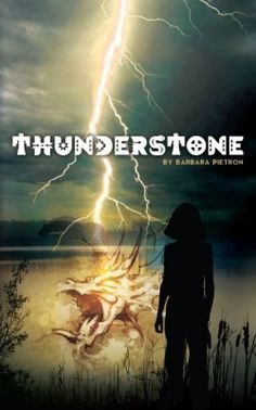 Thunderstone (2013 Finalist - Young Adult Fiction) — IndieFab Awards - Read more: http://fwdrv.ws/1rmRmJ8