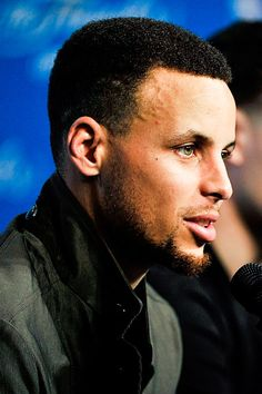 yay! Stephen Curry