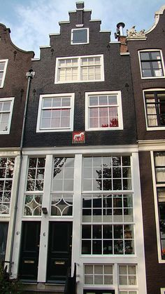 Amsterdam - Zandhoek 6