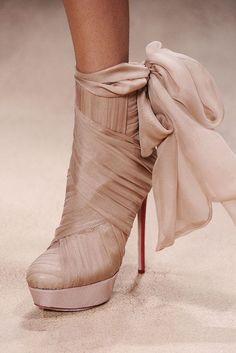 Valentino Haute Couture S/S 2010