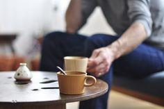 café lifestyle simple campagne