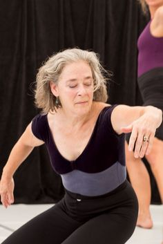Angeline Gloria, a professional ballet dancer, trusted Good Shepherd Physical Therapy-Bangor with her rehabilitation after hip replacement. Learn more - http://bit.ly/2j2hop3 #ChooseExperience #ChooseResults