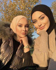 Hijab Fashion, Fitness, Pretty, Women, Woman