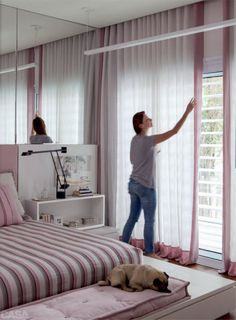12-cortinas-para-bloquear-a-luz-trazer-privacidade-e-dar-acabamento-decoracao