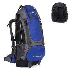 e35e685b01d9 964 Best Camping Hiking Backpacks images in 2019