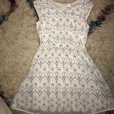 22320fdf97 Compre Vestido Saída de Praia de Crochê no Elo7 por R  199