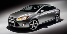 2012 Ford Focus Mission, TX