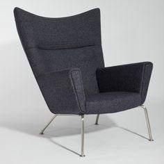 Replica CH445 Hans Wegner Chair  $1,189.00
