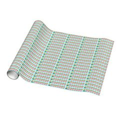 Wrap up your gifts with Train wrapping paper from Zazzle. Choose from thousands of designs or create your own! Custom Wrapping Paper, Trains, Create Your Own, Outdoor Blanket, Gift Wrapping, Colorful, Gifts, Design, Personalised Wrapping Paper