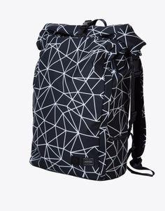 ISAORA X Porter Geo-Light Backpack