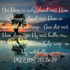 God is liefde Jesus Quotes, Bible Quotes, Quotes Quotes, Inspirational Qoutes, Heres To You, Scripture Verses, Scriptures, Names Of God, Afrikaans