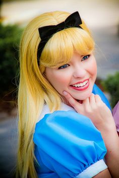 Alice | Disney Cast Member