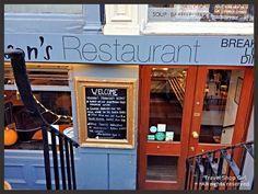Travel Shop Girl Blog: Henderson's of #Edinburgh | #Vegetarian Dining in #Scotland