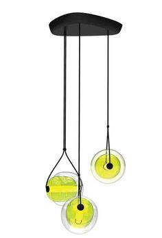 Line: CAPSULA  Designer: Lucie Koldová Lucie Koldova Studio Paris, BROKIS.