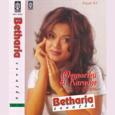 ‎Betharia Sonatha on Apple Music Music Library, Try It Free, Apple Music, Karaoke, Nostalgia, Musica