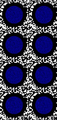 Shake your phone or monitor gently.