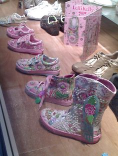 Lelli Kelly Shoes Save Using PINTEREST Code.  Toddler Shoes