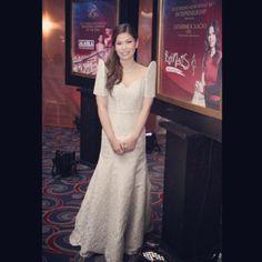 @catherine gruntman ilacad Filipiniana, Filipino, Philippines, Fashion Dresses, Platform, Wedding Ideas, Gowns, Style Inspiration, Inspired