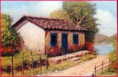 pinturas em tela - Pesquisa Google