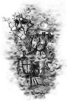 gallery | custom tattoo designs